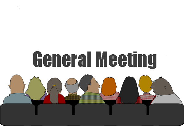General-Meeting-announcement